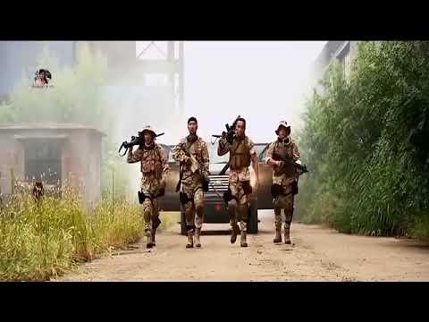 Phim Hành Động Xã Hội Đen Hồng Kông | Mới Hay Nhất 2018 Biết Đội Sát Thủ phần 2 Thuyết Minh HD