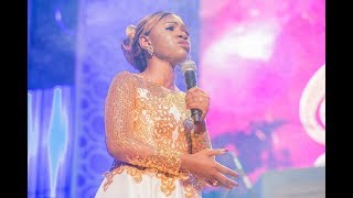 Evelyn Wanjiru - Celebrate  (Praise Atmosphere 2018 Live)