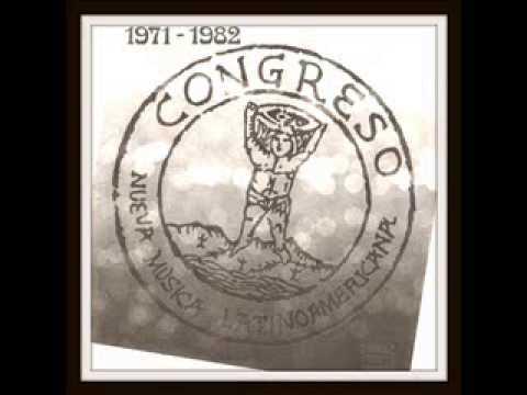 Congreso 19711982 Álbum Completo