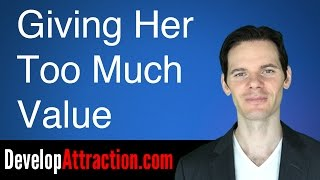 Become Instantly More Attractive to Your Girlfriend