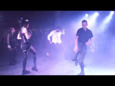 Industrial & EBM Live Party Pilsen 2015 (Extended version)