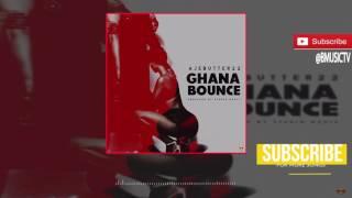 Video Ajebutter22 - Ghana Bounce (OFFICIAL AUDIO 2017) download MP3, 3GP, MP4, WEBM, AVI, FLV September 2017