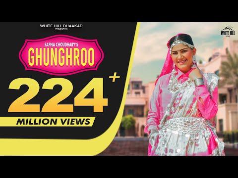 SAPNA CHOUDHARY : Ghungroo Toot Jayega (Full Video)  UK Haryanvi   New Haryanvi Songs Haryanavi 2021