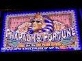 IGT Pharaoh S Fortune Slot Free Spins Bonus Big Win mp3