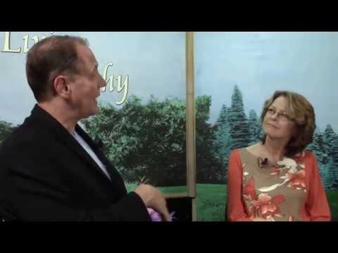 Living Healthy -John Kozinski: Diet, Dieting and Health #0054