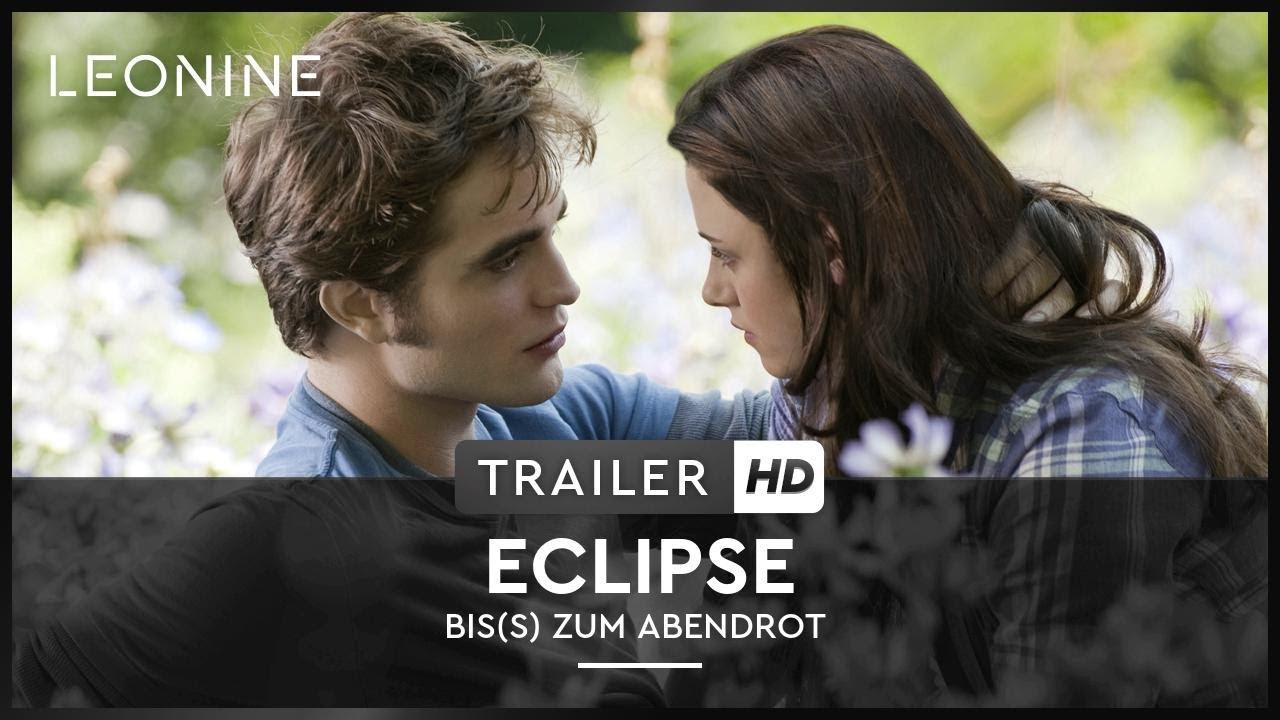 Eclipse – Biss Zum Abendrot Besetzung