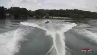 Pulling A Tuber Or Wakeboarder Behind Your Boat