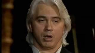 """""""Случайный Вальс"""" Дмитрий Хворостовский (4.2003)"""
