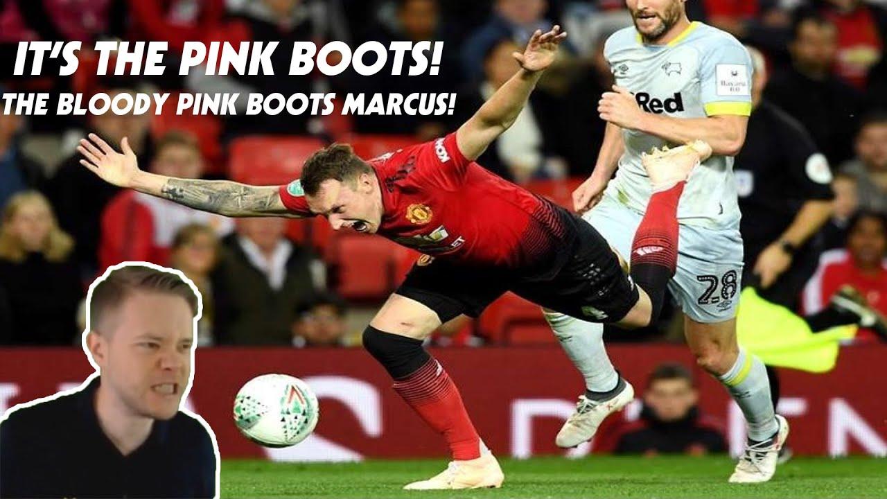 Download Football goals but Mark Goldbridge is commentating