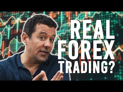 What REALLY Is Forex Trading? (Answering The 9 Biggest BEGINNER Questions!)