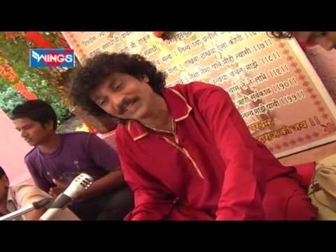 Sai Baba Bhajan - Sai Tere Charno Ki Dhool By Jagdish Patil