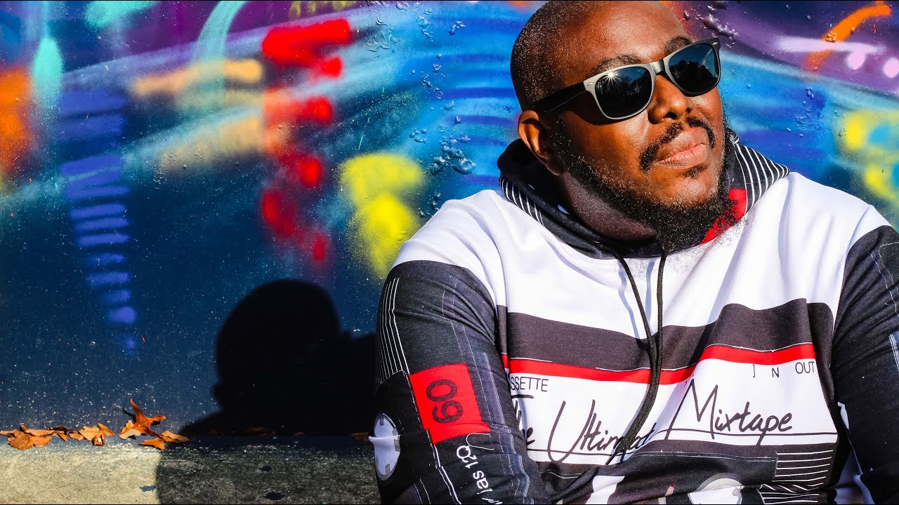 MISTAJAY ONCE UPON A TIME FEATURING ED E. RUGER AND THE FATBOY (OFFICIAL VIDEO)