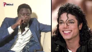 "AHMET THIOU: ""Youssou Ndour, Michael Jackson et moi """