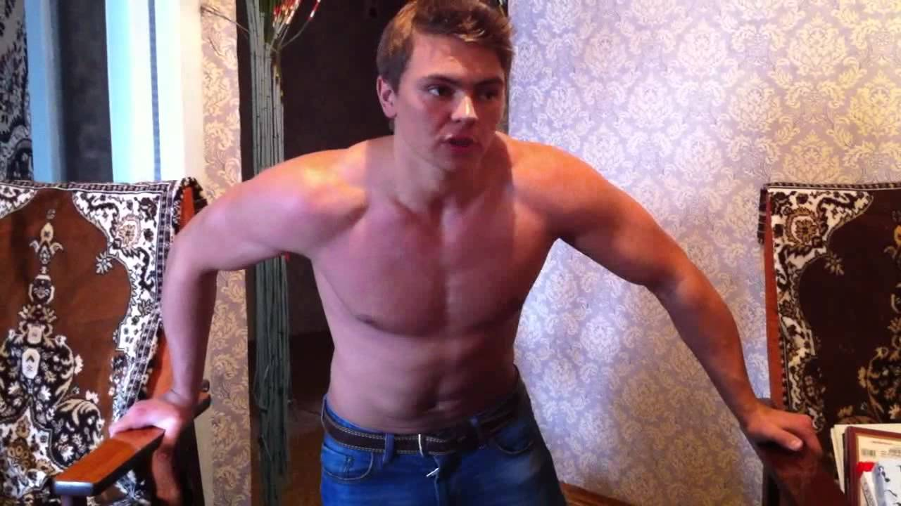 Василий ульянов домашние тренировки фото 611-296