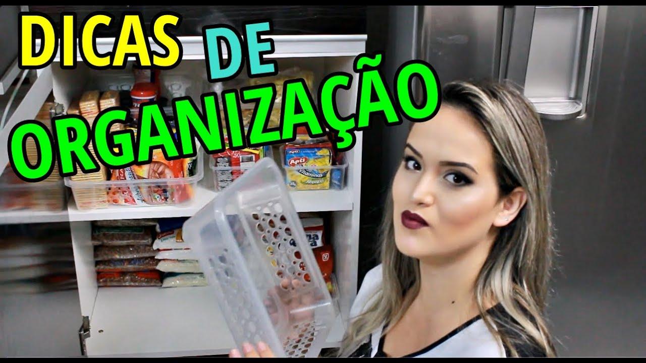 Como organizar seu armario de cozinha dicas youtube - Como organizar armarios ...