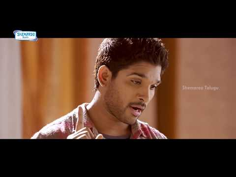 Race Gurram Telugu Full Movie   Allu Arjun...