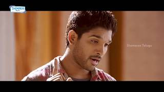 Race Gurram Telugu Full Movie | Allu Arjun | Shruti Haasan | Brahmanandam | Prakash Raj | Part 7