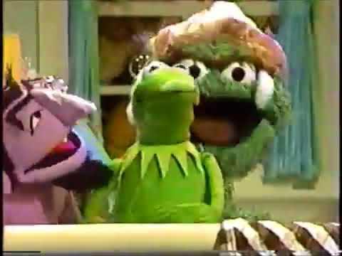 Sesame Street Episode 2399
