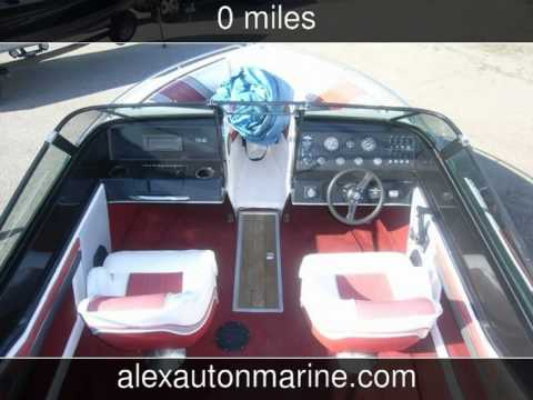 1990 Glastron 205 Futura Open 57 Liter Engine Great Shape Used Boats