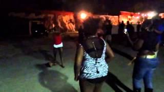 Ghetto Hood Fight Women Fight In Street