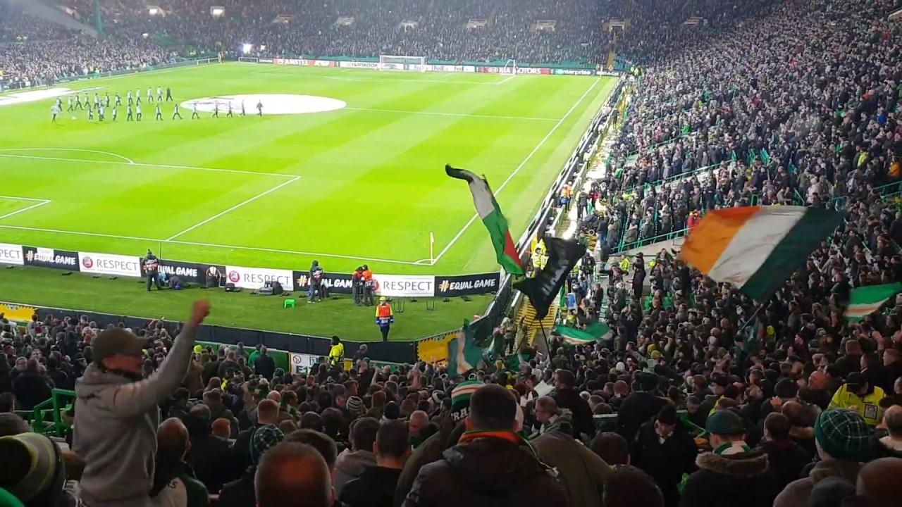 Celtic Leipzig