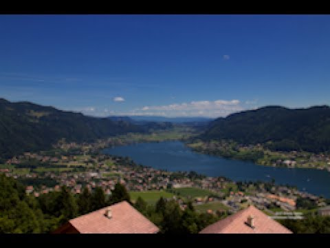 Discover The Beauty of Carinthia - Lake Ossiach & Surrounding