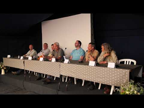 'Ask The Experts' - Fly Fishing Panel At The 2019 Sportfish Show