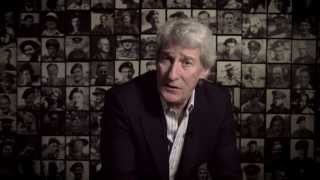 Jeremy Paxman -- Great Britain