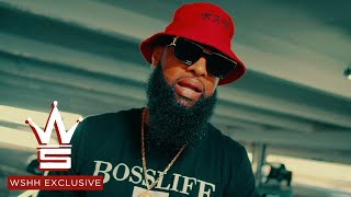 """Slim Thug - """"Make it Right"""" feat. Zro (Official Music Video - WSHH Exclusive)"""