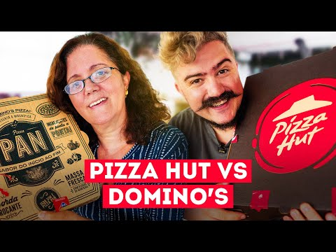 Gabi DeMartino tips Domino's delivery driver $2,020 from YouTube · Duration:  1 minutes 39 seconds