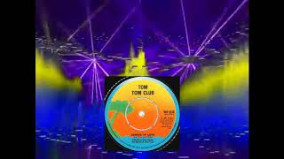 Download Tom Tom Club - Genius Of Love (Maxi Extended Rework Dub Project Tempo Master Edit) [1981 HQ] Mp3 and Videos
