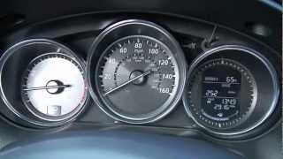2013 Mazda CX-5 Grand Touring AWD, Detailed Walkaround