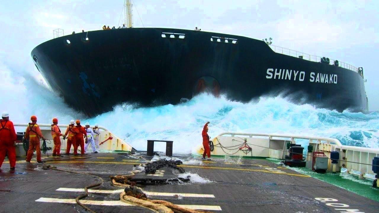 পৃথিবীর সবথেকে বড় ১০ টি জাহাজ যেগুলো হয়তো আপনি দেখেন নি | 10 Biggest Ships In The World in Bangla