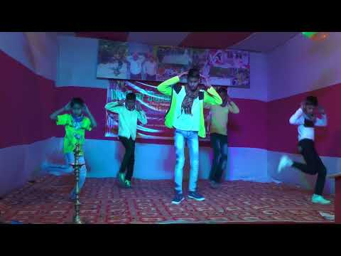 Guru Randhawa: MADE IN INDIA Dance perform By Sstudent of Mother Teresa Academy