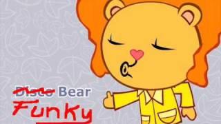 Derek Howell - Funky Bear (Max Demand tech mix) /Balkan Connection, Proton Music)