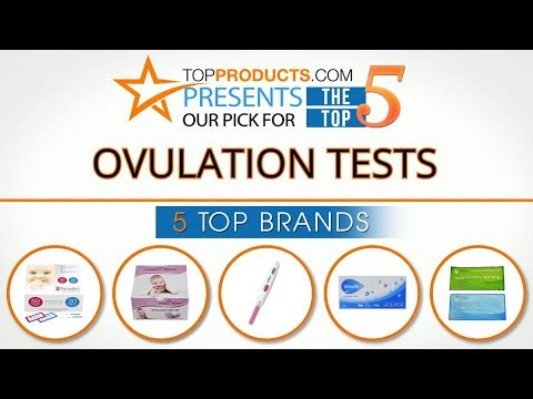 Best Ovulation Test Reviews 2017 – How to Choose the Best Ovulation Test