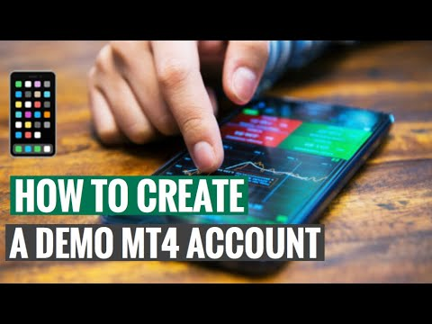 how-to-set-up-forex-demo-account-on-metatrader4