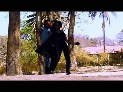Patoranking - This Kind Love ft. WizKid (Dance Video)