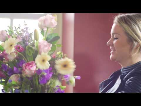 Big beautiful bouquet | Inspired by Florists | Sarah Dikker