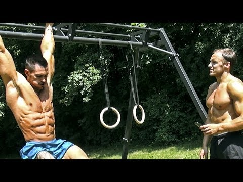 Muskeln VS Ausdauer VS Kraft - Bodybuilding & Crossfit
