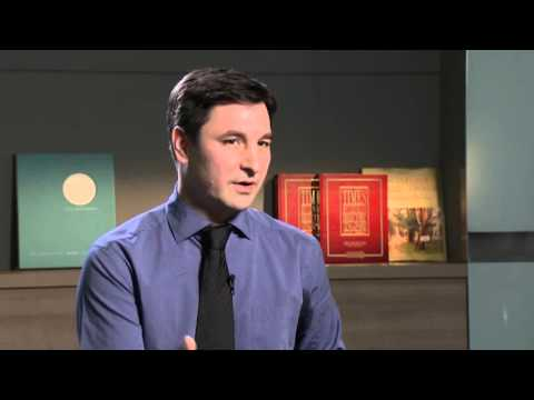 "Matthew Peloso ""Solar Power"" 