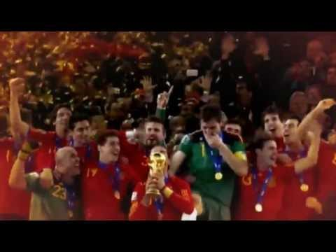 2010 FIFA World Cup Highlights