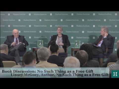 No Such Thing as a Free Gift: The Gates Foundation and the Price of Philanthropy
