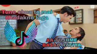 || Tune chua to mai dhadakne laga || new tiktok trending song 2020  love song