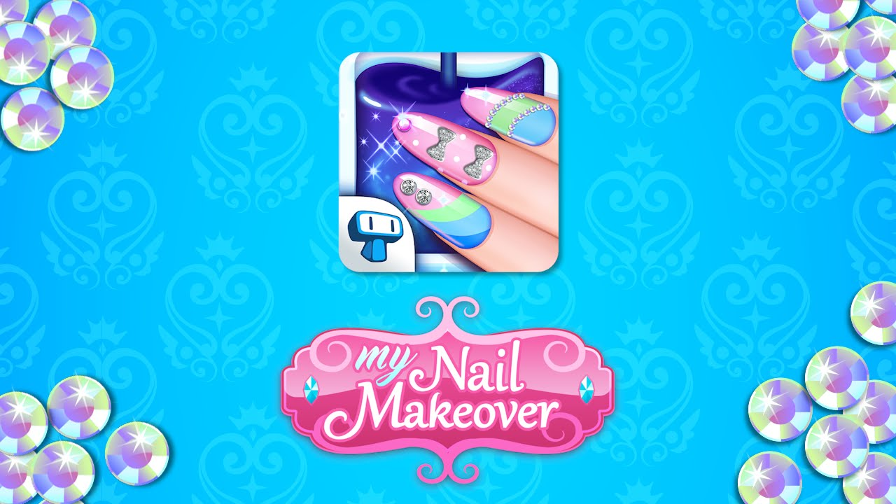 Barbie nail polish games download   hession hairdressing.