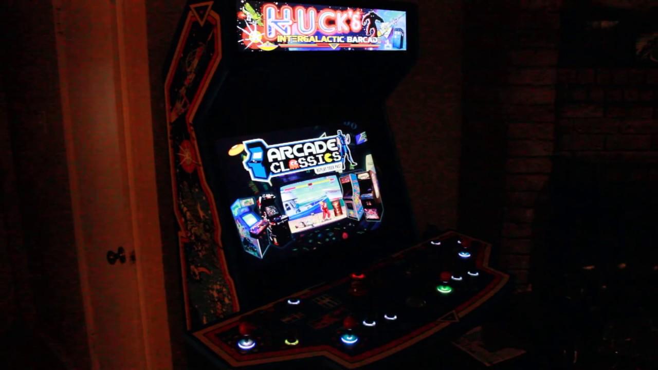 Paradox Arcade Systems