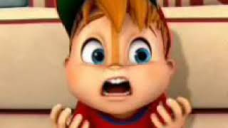YIKES - KanyeWest cover Alvin & Chipmunks