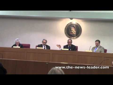 Macedonia February 11 discussion of tax credit Part 1