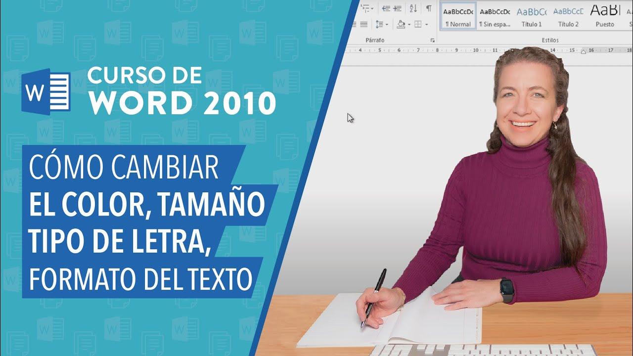 Formato de nmina word word 2010 dar formato al texto youtube for Modelo de recibo de nomina