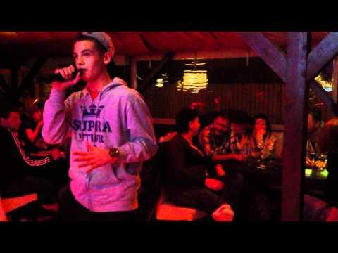 Terrace Cafe (Karaoke)